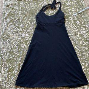 Patagonia morning glory halter dress